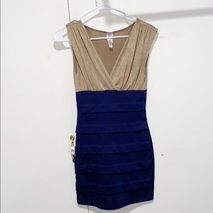 2 Cute Dress
